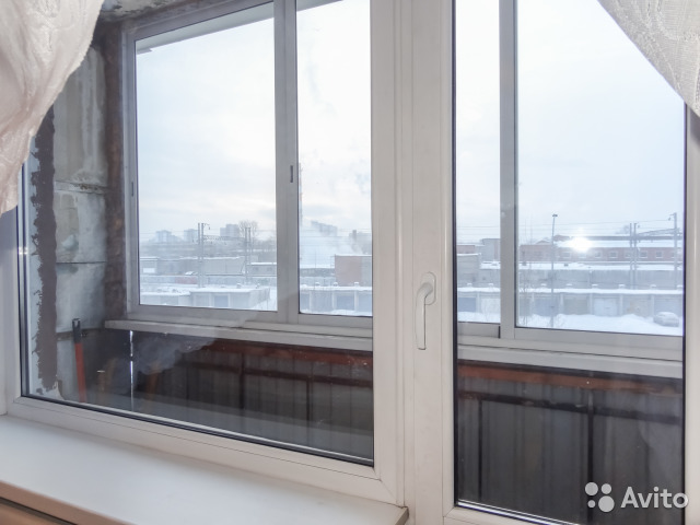 1-к квартира, 31 м², 3/5 эт. 89004576776 купить 10