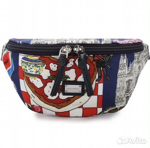 868f840f49c1 Поясная сумка Dolche&Gabbana купить в Москве на Avito — Объявления ...