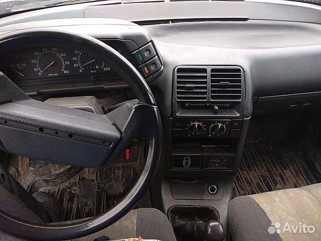 ВАЗ 2110, 2001 купить 9