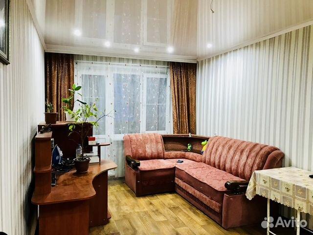 Продается однокомнатная квартира за 2 129 000 рублей. ул Майская, 8.