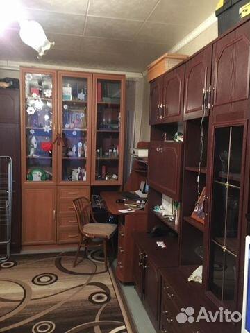 Продается однокомнатная квартира за 3 300 000 рублей. ул 50 летия ВЛКСМ 5/16.