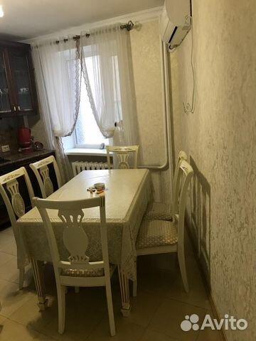 3-к квартира, 72 м², 1/9 эт. 89280200756 купить 8