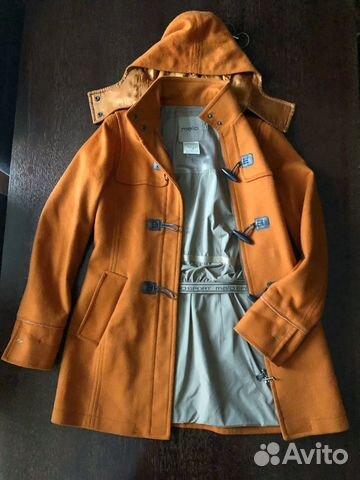 187d0d66beb Бушлат. Пальто бренда malo оригинал купить в Санкт-Петербурге на ...