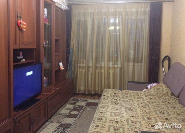 Продается однокомнатная квартира за 1 400 000 рублей. Егорьевск, Московская область, 2-й микрорайон, 40.