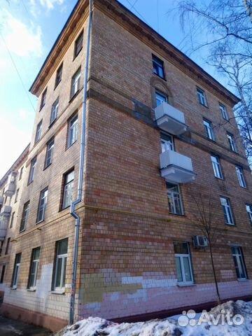 Продается четырехкомнатная квартира за 15 700 000 рублей. Москва, Подмосковная улица, 14.