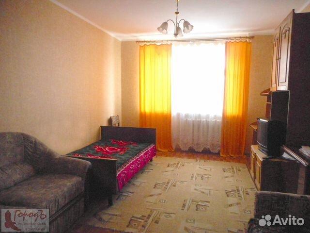 Продается однокомнатная квартира за 2 180 000 рублей. р-н Зареченский Емлютина ул, 10.