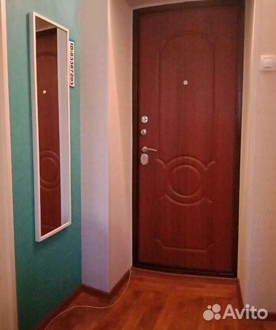 1-к квартира, 34 м², 2/5 эт. 89517309569 купить 9
