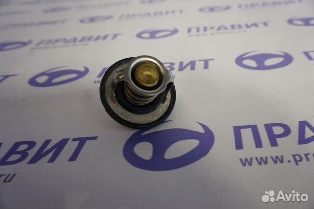 Термостат охлаждения Renault, Nissan 88002013695 купить 1