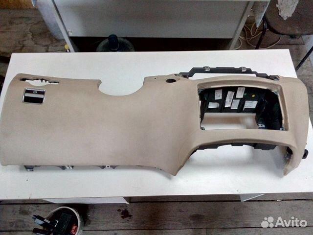 89026196331 Накладка на торпедо Mercedes-Benz S-Class M272