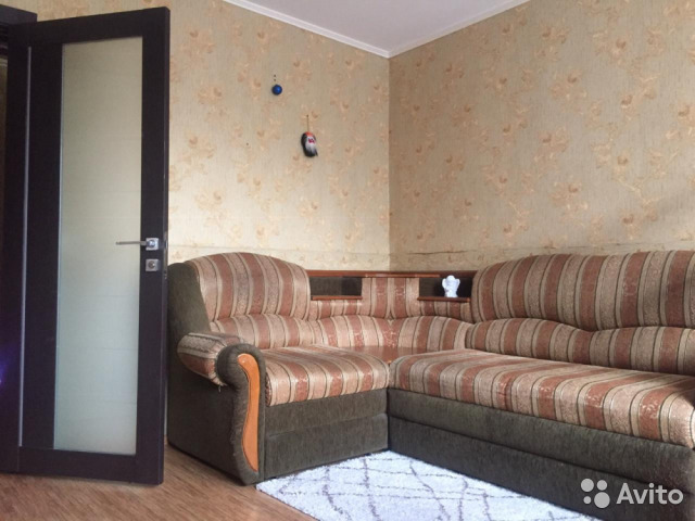 Продается двухкомнатная квартира за 10 500 000 рублей. г Москва, ул Хачатуряна, д 20.