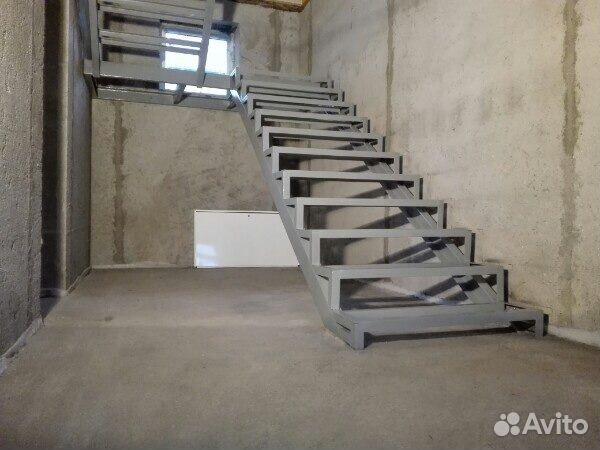 Лестницы под ключ. Сварочные работы 89222318844 купить 5