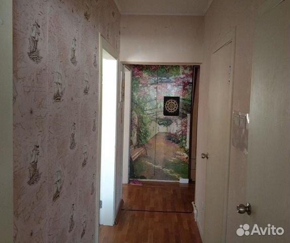Продается двухкомнатная квартира за 5 200 000 рублей. г Салехард, ул Чубынина, д 25.