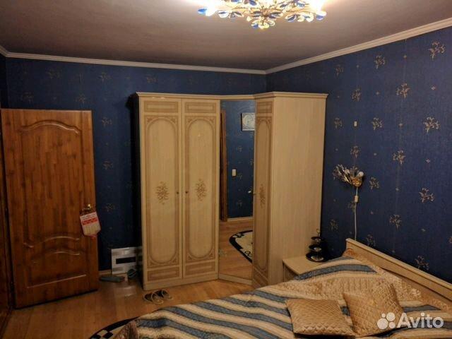 Продается трехкомнатная квартира за 3 300 000 рублей. г Курск, ул К.Воробьева, д 27.