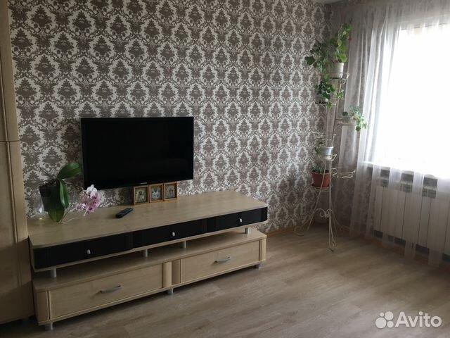 Продается однокомнатная квартира за 1 500 000 рублей. Военный городок, 146, подъезд 4.
