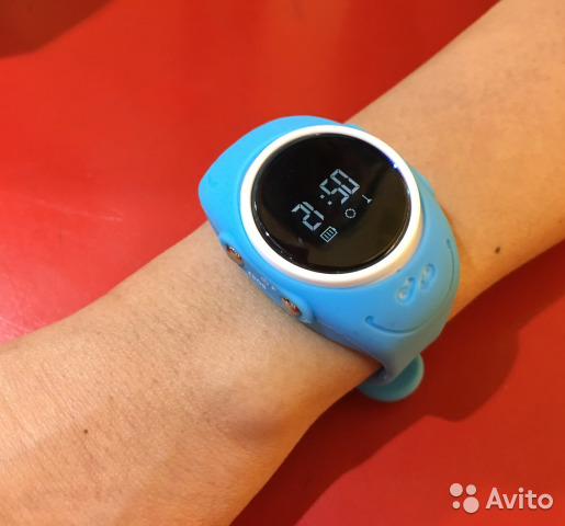 Детские часы GPS Smart Baby Watch W8 89141215253 купить 2