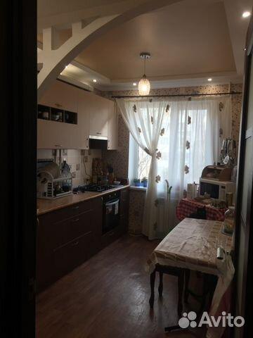 Продается трехкомнатная квартира за 5 000 000 рублей. респ Крым, г Симферополь, ул Лермонтова.