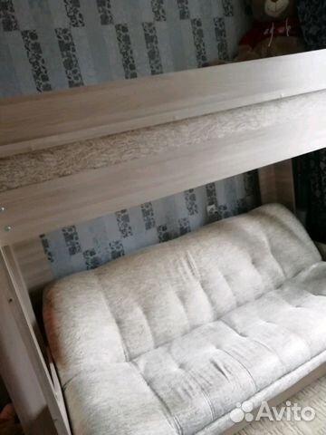 Кровать двухьярусная 89040995952 купить 5