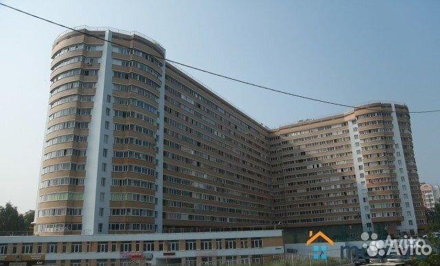 1-к квартира, 37 м², 9/16 эт. 89528944181 купить 9