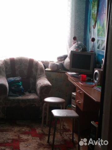 3-к квартира, 57 м², 3/5 эт. 89622936970 купить 6
