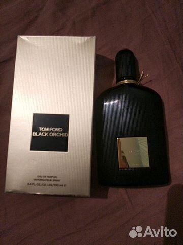Tom Ford Black Orchid 100ml Eau De Parfum Vaporis купить в ханты