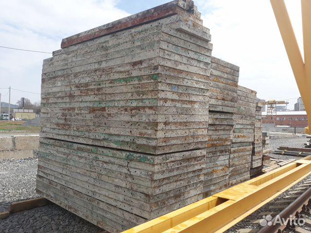 опалубка для бетона купить бу