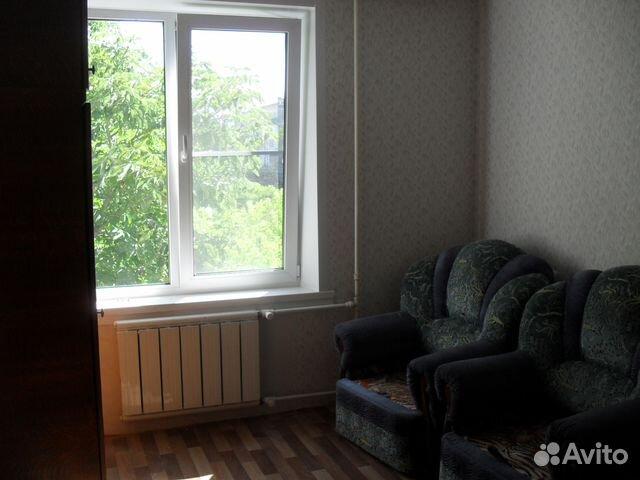 Продается двухкомнатная квартира за 2 150 000 рублей. Московская обл, г Кашира, ул Центральная, д 8.