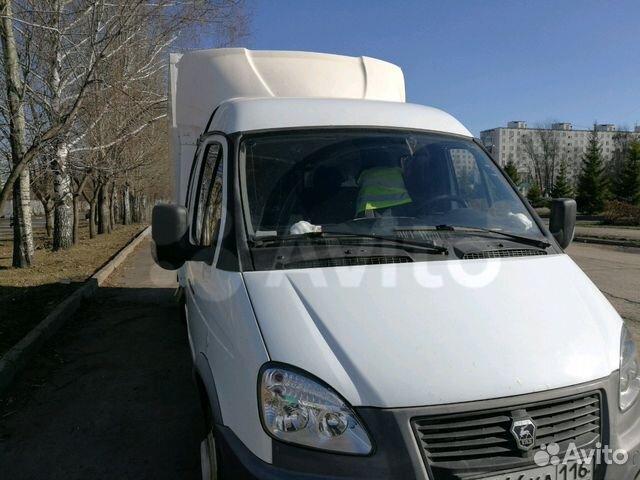 Купить ГАЗ ГАЗель пробег 105 000.00 км 2013 год выпуска