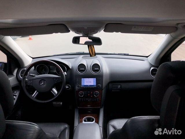 Купить Mercedes-Benz M-класс пробег 190 000.00 км 2008 год выпуска
