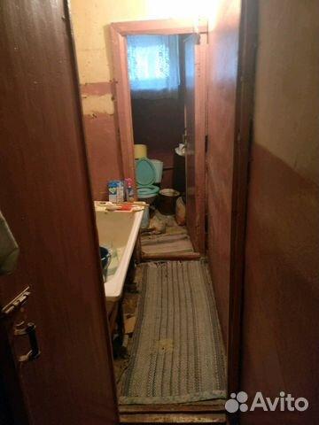 2-к квартира, 49 м², 1/2 эт. 89105375747 купить 3