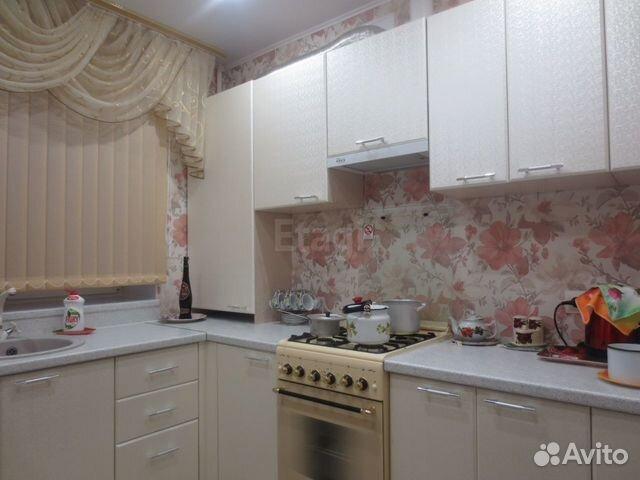 Продается двухкомнатная квартира за 1 750 000 рублей. Саратовская обл, г Энгельс, ул 2-я Ленинградская, д 55.