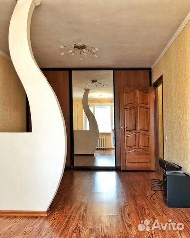 Продается однокомнатная квартира за 1 500 000 рублей. г Ставрополь, ул Бруснева, д 2/3.