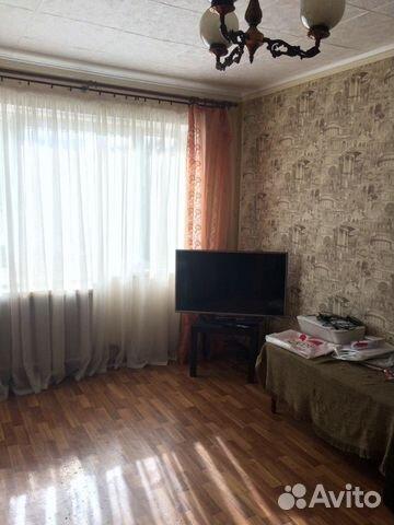 Продается трехкомнатная квартира за 1 980 000 рублей. г Мурманск, пр-кт Кирова, д 31А.