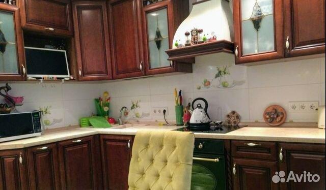 Продается двухкомнатная квартира за 5 800 000 рублей. Московская обл, г Домодедово, мкр Западный, ул Текстильщиков, д 31.