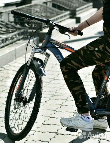 Велосипед. Гарантия купить 4