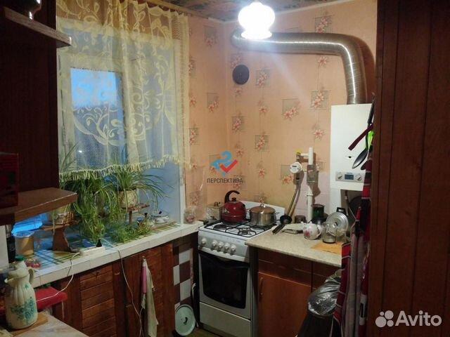 Продается двухкомнатная квартира за 3 000 000 рублей. г Казань, ул Химиков, д 15.
