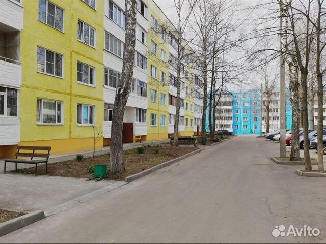 Продается двухкомнатная квартира за 3 500 000 рублей. г Москва, поселение Роговское, поселок Рогово, ул Школьная, д 18.