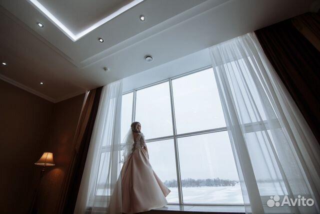 Свадебное платье 89276111054 купить 8