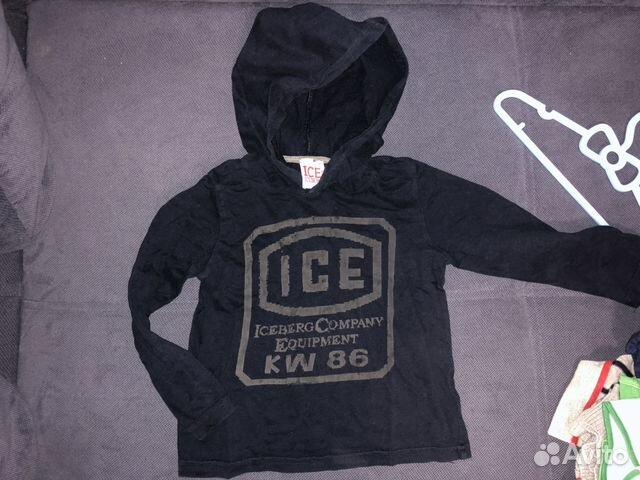 Одежда на мальчиков брендовая б/у 89282547276 купить 8