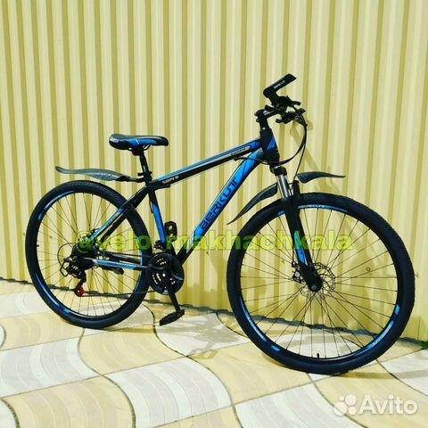 1448d36717ef0 Новые велосипеды 29 и 27 скоростные купить в Республике Дагестан на ...