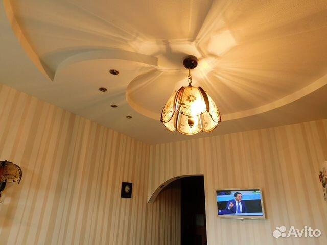 Продается двухкомнатная квартира за 3 850 000 рублей. г Сыктывкар, ул Димитрова, д 3/5.