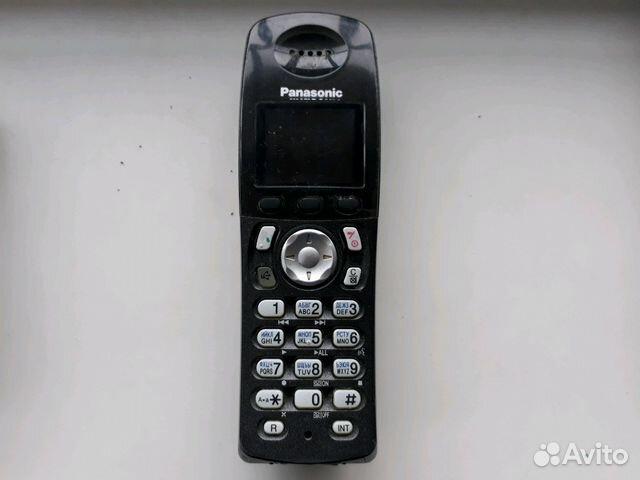 Телефон Panasonik KX-TCD345RU 89528820482 купить 2