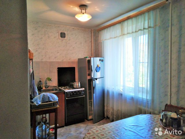 Продается двухкомнатная квартира за 3 300 000 рублей. Московская обл, г Сергиев Посад, б-р Кузнецова, д 6.