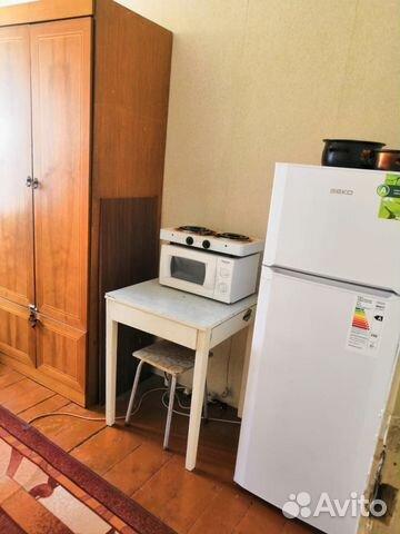 Комната 9 м² в 4-к, 4/4 эт.