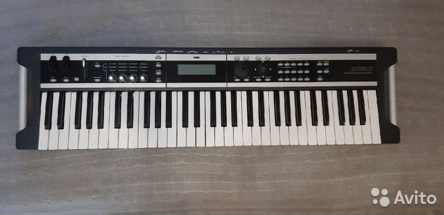 KORG X50 MIDI DRIVER UPDATE