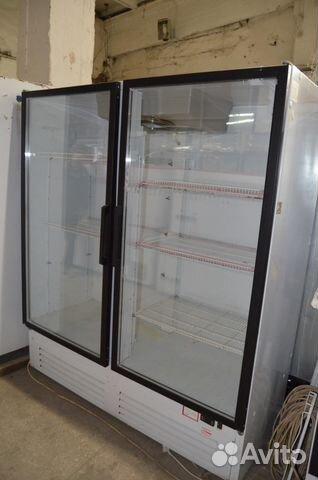 Шкаф холодильный премьер 2-дверный 89174388234 купить 1
