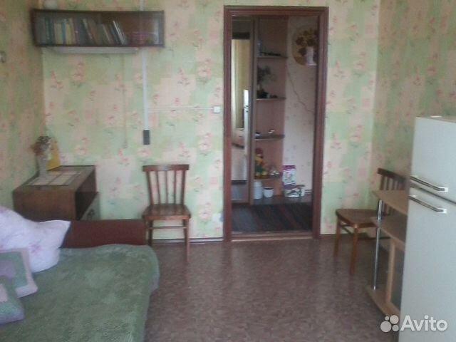 Комната 13.5 м² в 2-к, 4/5 эт. купить 3