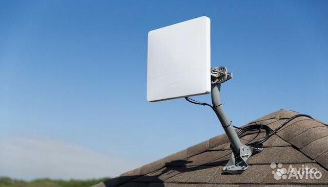 решение интернета на даче