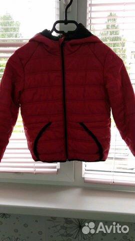 Куртка детская 89158156001 купить 1