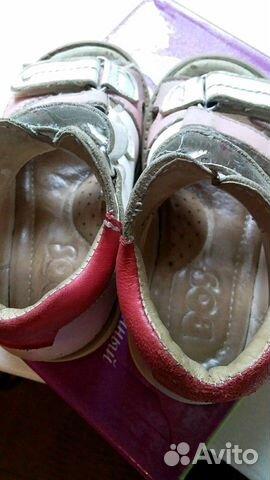 Туфли ортопедические 89607425232 купить 6