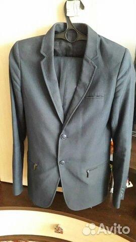 Школьный костюм на мальчика 89245091354 купить 1